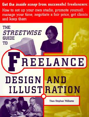 Image for Streetwise Guide to Freelance Design and Illu