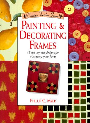 Image for PAINTING & DECORATING FRAMES
