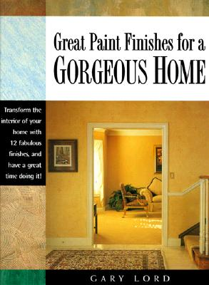 Image for Great Paint Finishes for a Gorgeous Home