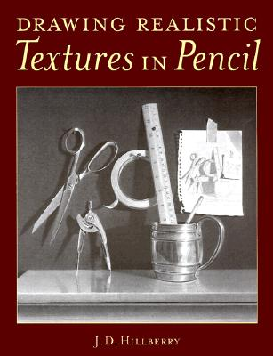 Image for Drawing Realistic Textures in Pencil