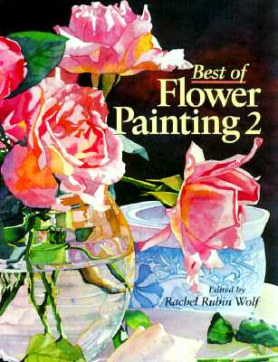Image for Best of Flower Painting 2 (v. 2)