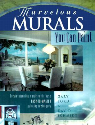 Image for Marvelous Murals You Can Paint