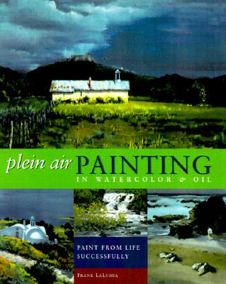 Image for Plein Air Painting in Watercolor & Oil