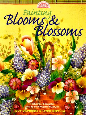 Image for Painting Blooms & Blossoms (Decorative Painting)
