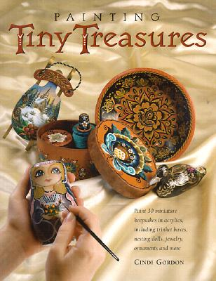 Image for Painting Tiny Treasures