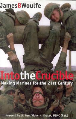 Image for INTO THE CRUCIBLE
