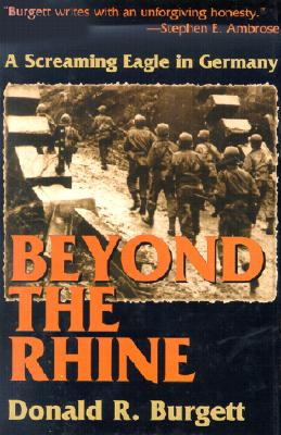 Image for Beyond the Rhine: A Screaming Eagle in Germany
