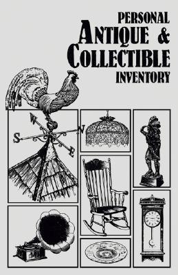 Personal Antique Record Book, CB Editors