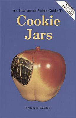 Image for ILLUSTRATED VALUE GUIDE TO COOKIE JARS