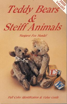 Image for TEDDY BEARS AND STEIFF ANIMALS