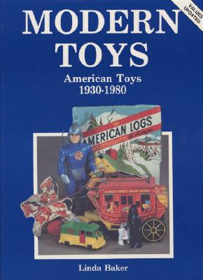 Image for MODERN TOYS