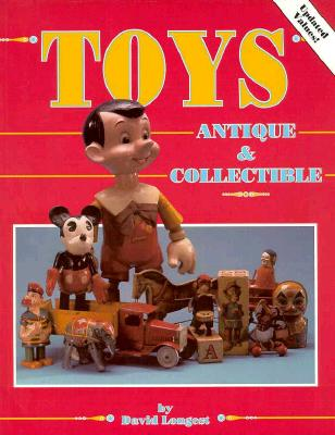 Image for TOYS : ANTIQUES & COLLECTIBLES