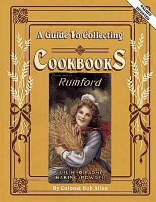 Image for A Guide to Collecting Cookbooks