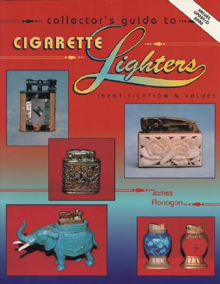 Image for Collector's Guide to Cigarette Lighters
