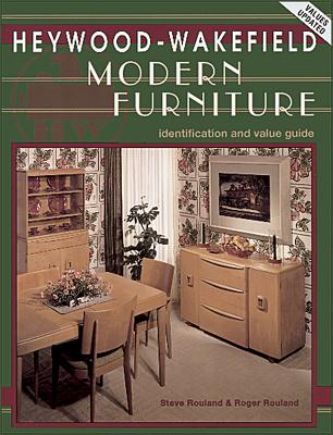 Image for Heywood-Wakefield Modern Furniture