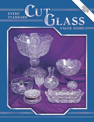 Image for Evers' Standard Cut Glass Value Guide