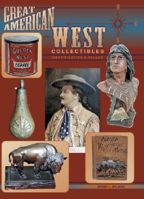 Image for GREAT AMERICAN WEST COLLECTIBLES