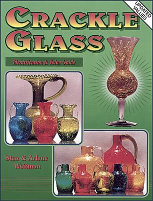 Image for CRACKLE GLASS : IDENTIFICATION & VALUE G