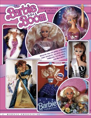 Image for The Barbie Doll Boom: Identification and Values