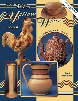 Image for YELLOW WARE