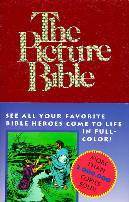 Image for The Picture Bible