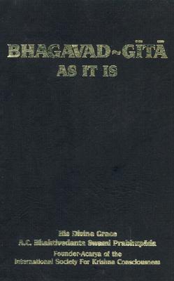 Image for Bhagavad-Gita As It Is