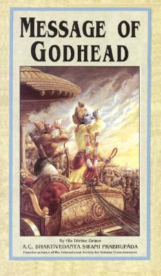 Image for Message of Godhead