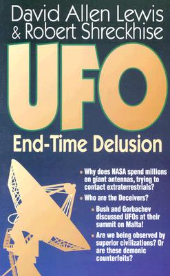 Image for UFO: End-Time Delusion