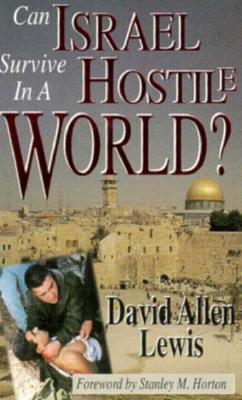 Image for Can Israel Survive in a Hostile World?