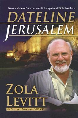 Image for Dateline Jerusalem