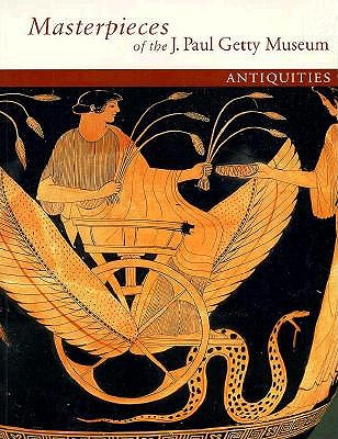Image for Masterpieces of the J. Paul Getty Museum: Antiquities