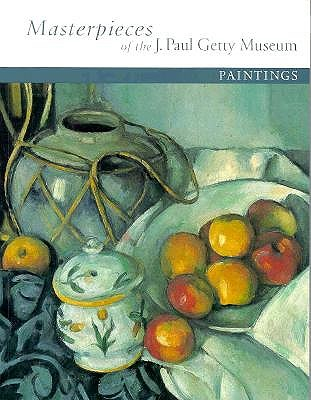 Image for Masterpieces of the J. Paul Getty Museum: Paintings