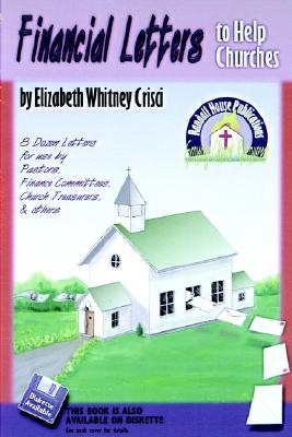 Image for Financial Letters to Help Churches
