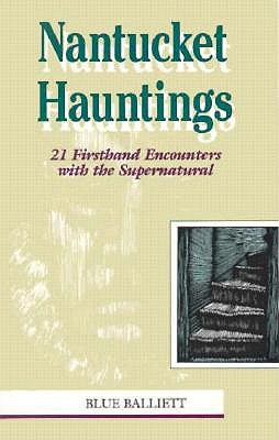 Image for Nantucket Hauntings