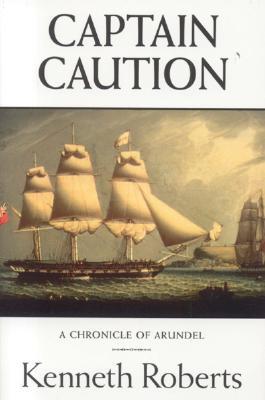 Image for Captian Caution