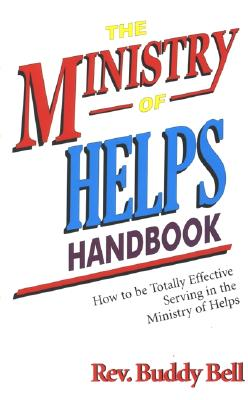 Image for Ministry of Helps Handbook
