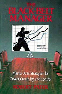 Image for BLACK-BELT MANAGER