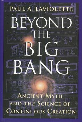 Image for Beyond the Big Bang