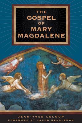 Image for The Gospel of Mary Magdalene