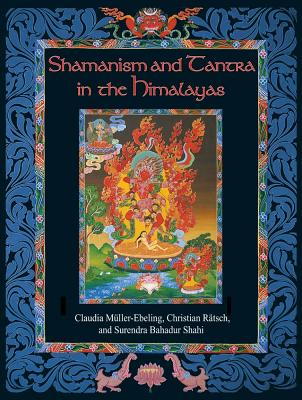 Image for Shamanism and Tantra in the Himalayas