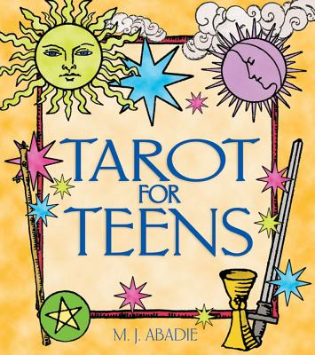Image for Tarot for Teens