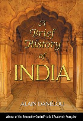 Image for A Brief History of India