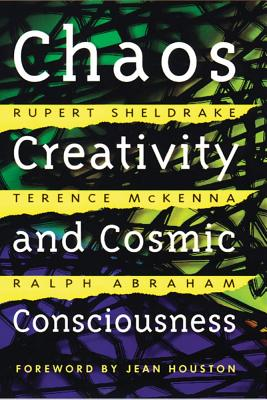 Image for Chaos, Creativity and  Cosmic Consciousness