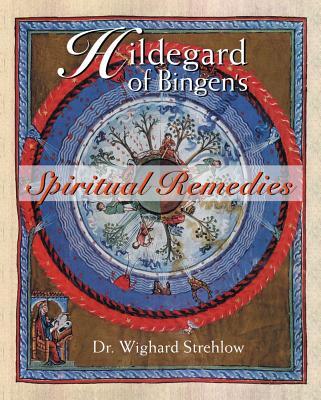 Image for Hildegard of Bingen's Spiritual Remedies