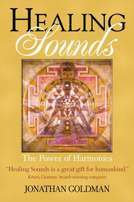 Image for Healing Sounds - The Power of Harmonics