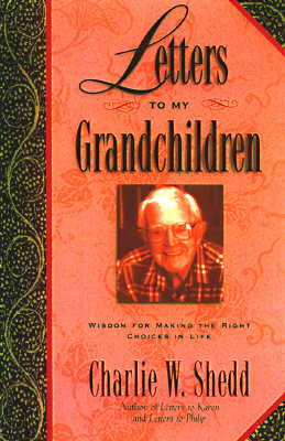Image for Letters to My Grandchildren