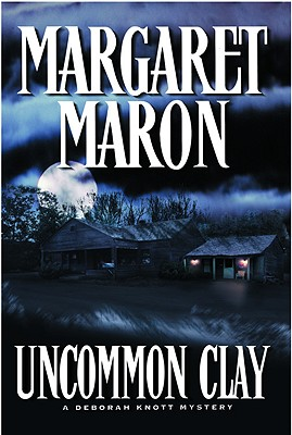 Image for Uncommon Clay