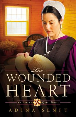 Image for The Wounded Heart