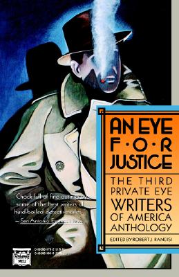 Eye for Justice, anthology