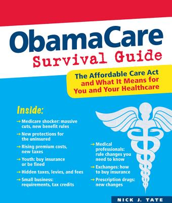 Image for ObamaCare Survival Guide